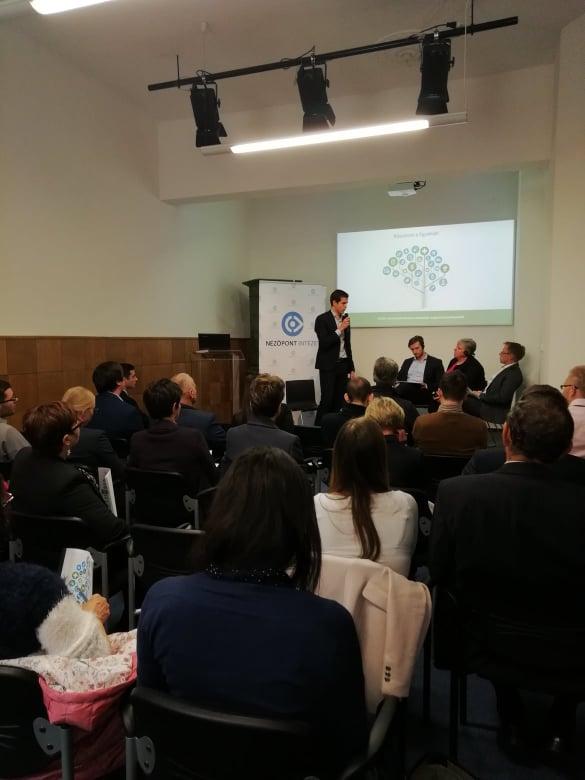 Összhangban van a régiós trendekkel a magyar egészségügy