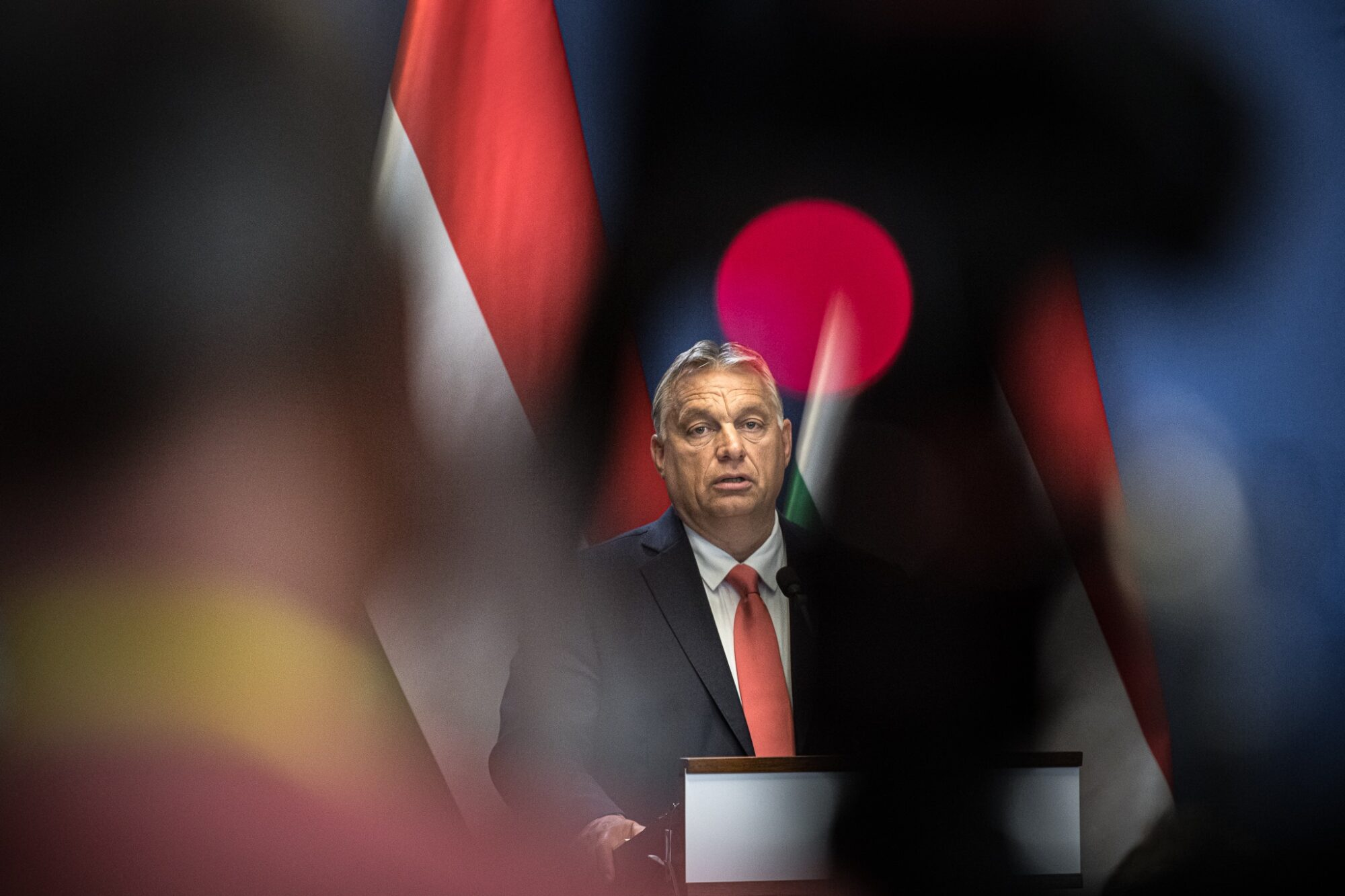 PANDEMIC RESPONSE A WINNER FOR VIKTOR ORBÁN