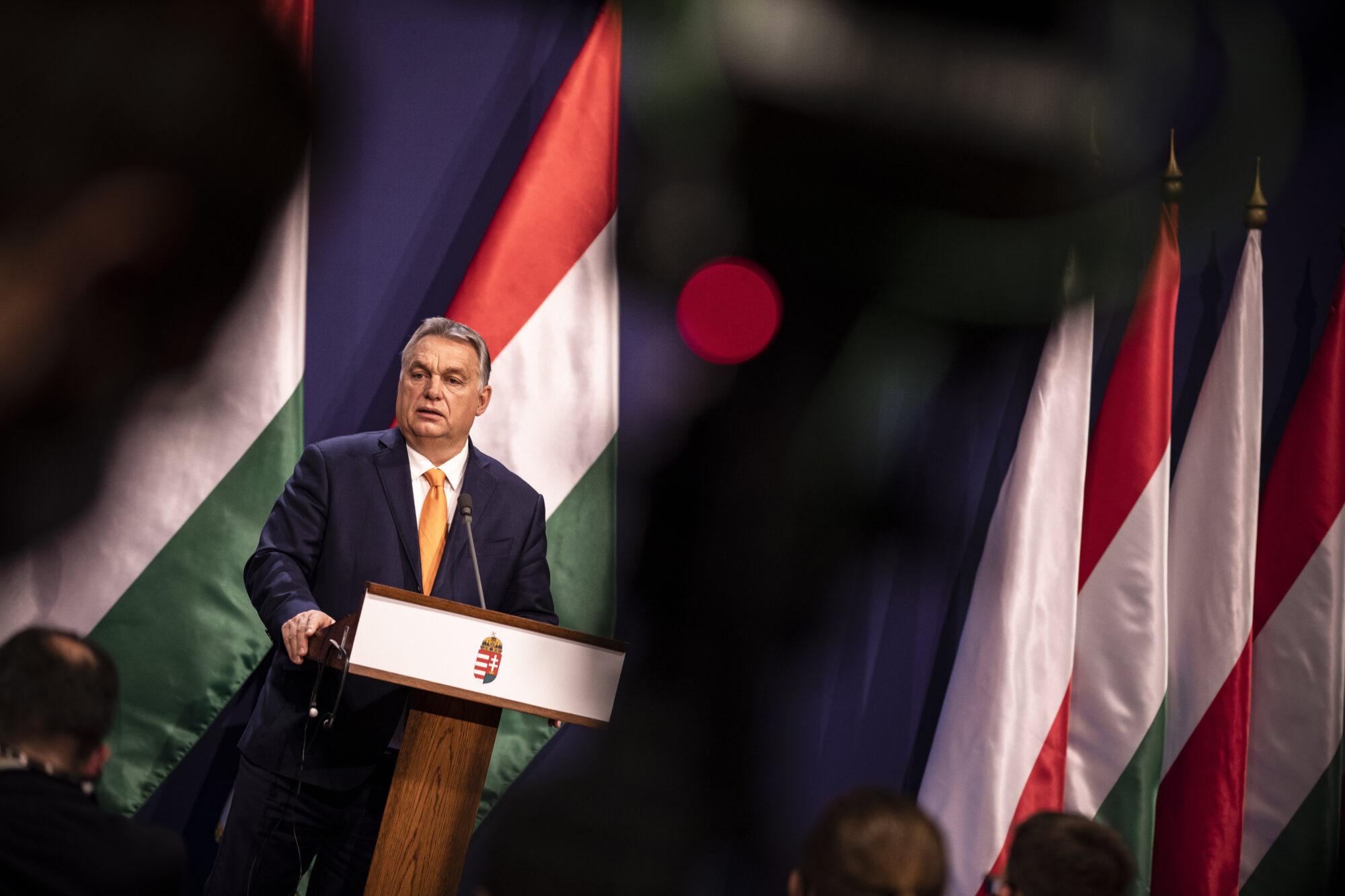 Orbán Viktor nemcsak magyar csúcstartó, de az európai rangsorban is a 20. helyen áll
