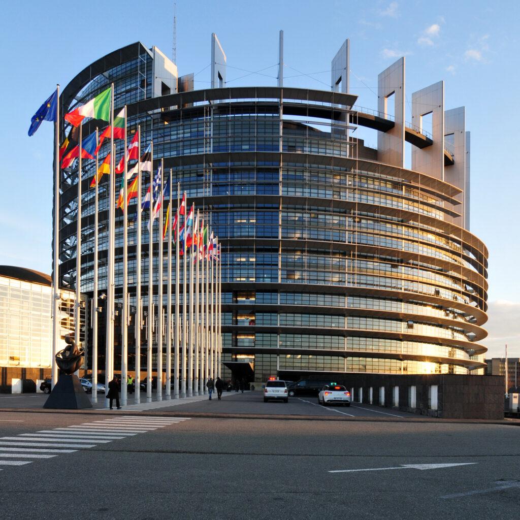 """A TÉVÚTON JÁRÓ EURÓPAI PARLAMENT – Orvosság az európai parlamentarizmus """"beteg demokráciájára"""""""